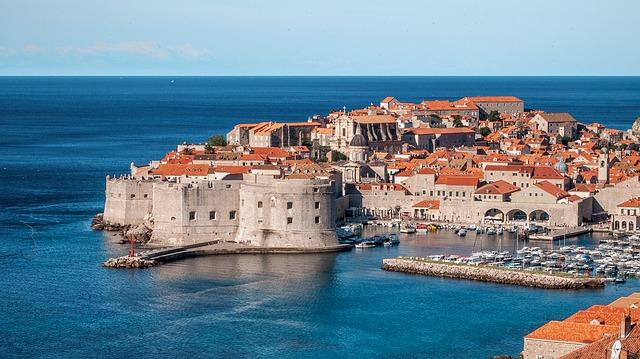 vreme hrvaška obala